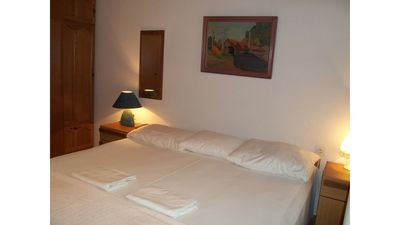 Photo for 3 Zim-FeWo + 1-room. 3 baths OMIS-sandy beach, comfort: whole floor = 4-Zim. 3 baths. 2Kü.