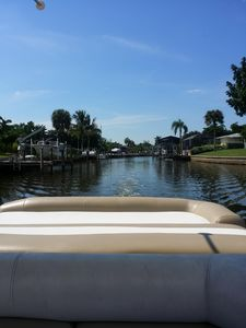 Photo for Newly Remodeled Canal Front Home with Dock, Boat Lift and More...