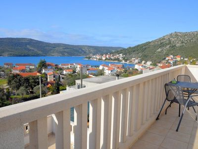 Photo for Holiday apartment Marina for 2 - 8 persons with 3 bedrooms - Holiday apartment in one or multi-famil