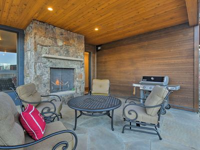 Photo for Newly-Built Silverthorne Home w/Upscale Amenities!