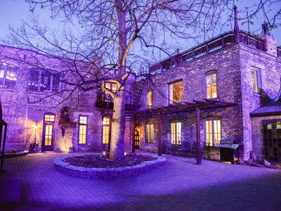 Photo for Minnestay* Downtown's ONLY Private Gated Home |Vikings Games | Corporate Stays