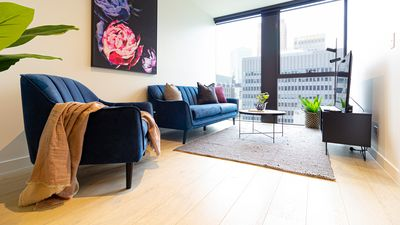 Photo for Executive Collins Street Apartments
