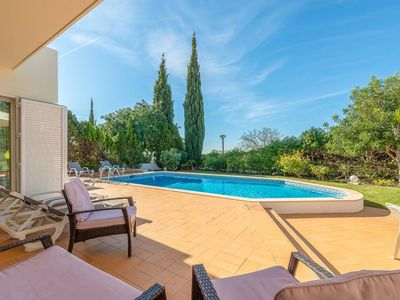 Photo for 3 bedroom accommodation in Vale de Parra