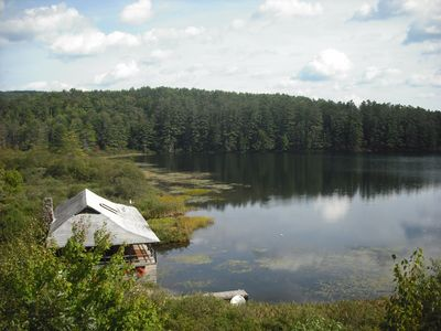 Photo for Cozy North Country Cabin