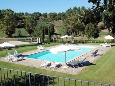 Photo for 2BR Apartment Vacation Rental in Lippiano