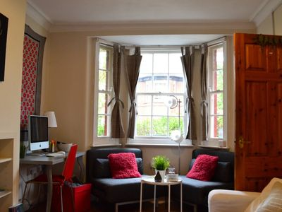 Photo for Tooting Broadway 2 Bedroom House