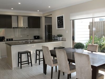 Photo for Family home in Caloundra - Pets Welcome