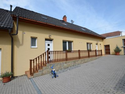 Photo for Cosy Apartment in Babice with Indoor Swimming Pool