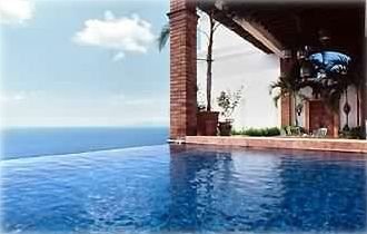 Photo for Romantic 3 Story Villa Magnificent Views from 4 Master Suite