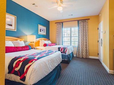 Photo for Glaring Harbour Lights, 2 Bedroom Combined, Drive Away To 60+ Miles Of Myrtle Beach