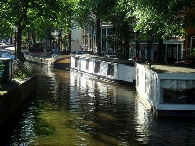Photo for Houseboat In Old Center