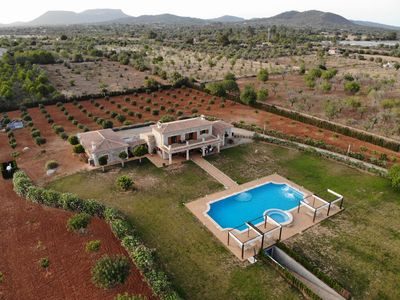 Photo for 1BR Villa Vacation Rental in Campos, Baleares