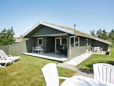 Photo for Vacation home Rødhus Strand in Pandrup - 6 persons, 3 bedrooms