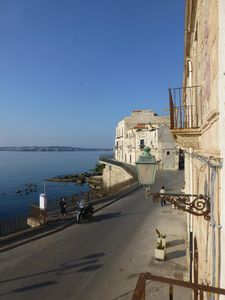Photo for Ortigia Seafront Apartment