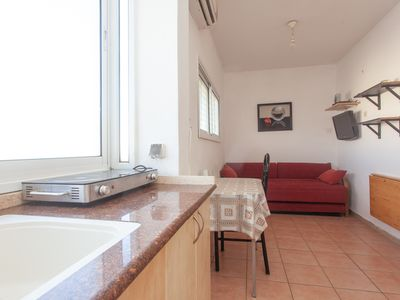 "Photo for 1BR Studio Vacation Rental in פ""ת, מחוז המרכז"