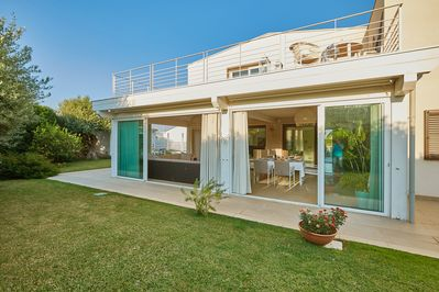 Villa Flora private pool, garden and free Wi-Fi Ragusa - Fly Home Sicily