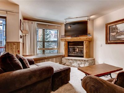 Photo for Downtown Breck for the right price, hiking trails close by