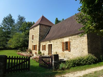 Photo for 3BR House Vacation Rental in Marcillac-Saint-Quentin, Nouvelle-Aquitaine