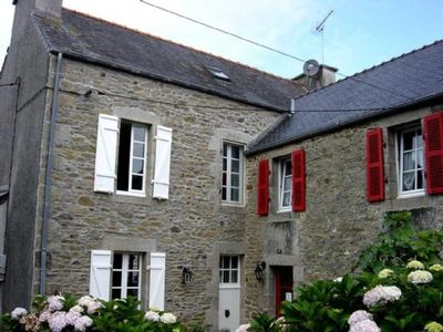 Photo for Holiday house Plouguerneau for 2 - 9 persons with 4 bedrooms - Holiday house