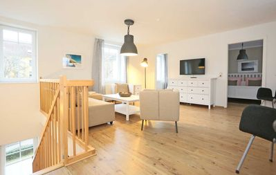 Photo for Holiday house apartment house - Apartment house Smiterlowstrasse