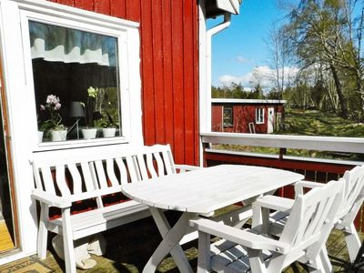 Photo for Vacation home Lyse in Lysekil - 6 persons, 2 bedrooms