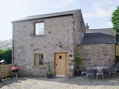 Photo for 1 bedroom property in Clitheroe and the Ribble Valley. Pet friendly.