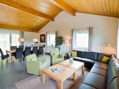 Photo for Luxury luxurious accommodation in the holiday park Landal Salztal Paradies - Extensive swimming paradise in Bad Sachsa