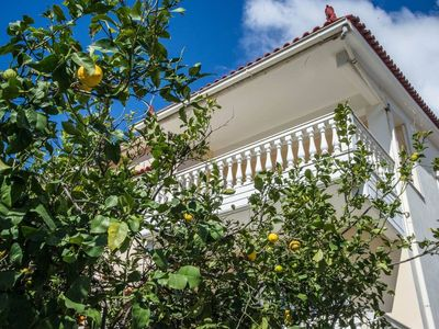 Photo for House 1.5 km from the center of Kalamata with Parking, Internet, Washing machine, Air conditioning (985990)