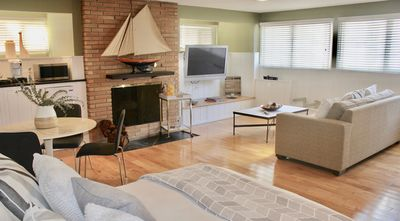 Photo for Private Guest Suite in LA's Idylic Westside