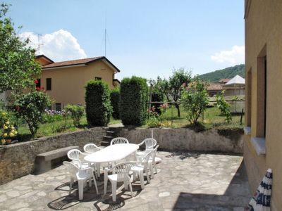 Photo for Vacation home Carolina (CRM150) in Cremia - 10 persons, 4 bedrooms