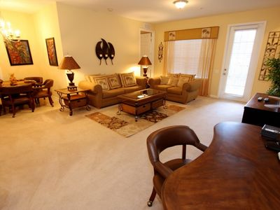 Photo for IT2437 - 3 Condo in , Sleeps Up To 6, Just 7 Miles To Disney