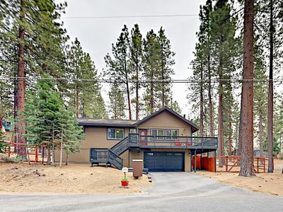 Exterior - Welcome to South Lake Tahoe! Your rental is professionally managed by TurnKey Vacation Rentals.