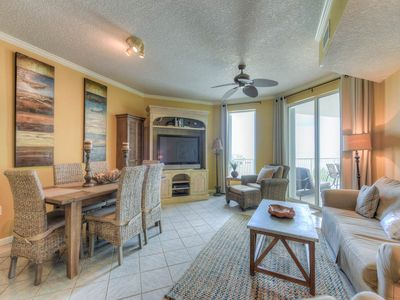 Photo for Dunes of Seagrove A305 | Summer availability – won't last long!