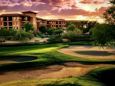 Photo for Located in the stunning Sonoran Desert of Scottsdale, AZ