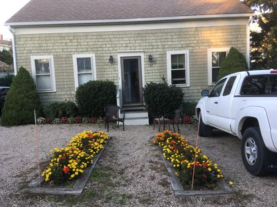 Photo for West End 2 Bedroom 2 Bathroom Duplex w Two Parking Spaces