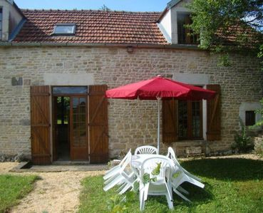Photo for 3BR House Vacation Rental in Jully, Bourgogne-Franche-Comté