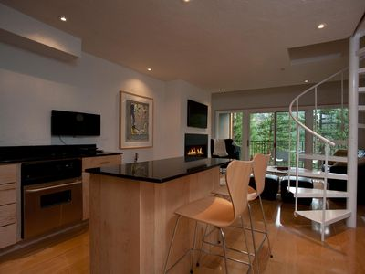 Photo for One-of-a-Kind Luxury at Tamarron - A/C - Golf Privileges - Ski Shuttle
