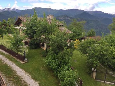 Photo for Wake up in Valle Maira - Lovely apartment
