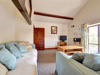 Photo for Vacation home Hardhorn Granary in Blackpool - 6 persons, 4 bedrooms