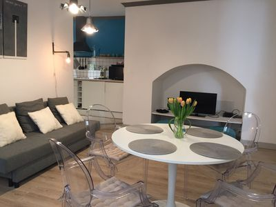 Photo for Nice apartment in the heart of old city