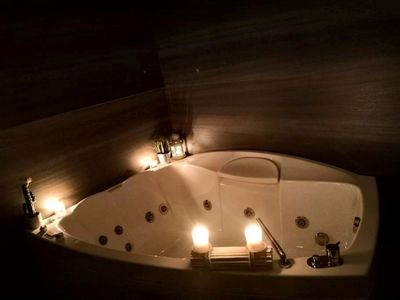 Photo for Zagarò suite house with jacuzzi