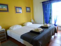 Really good Equipment, clean accomodation, Friendly owner,