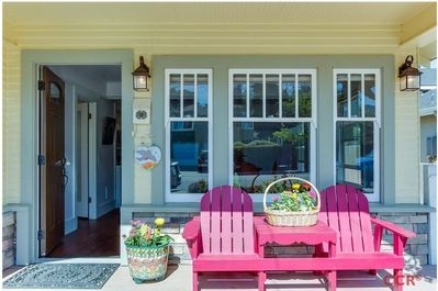 Welcome to our San Luis Obispo downtown home.Come enjoy the SLO life!