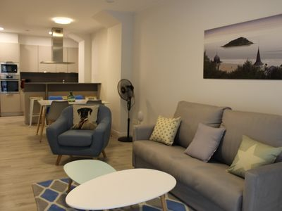 Photo for M Gloria 5 apartment in Centro with WiFi, private terrace & lift.