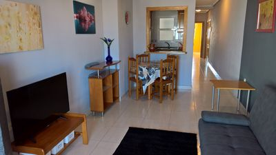 Photo for Apartment 400 meters from the sea