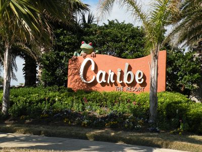 Photo for Caribe 3 Bedrooms, 3 Bathrooms