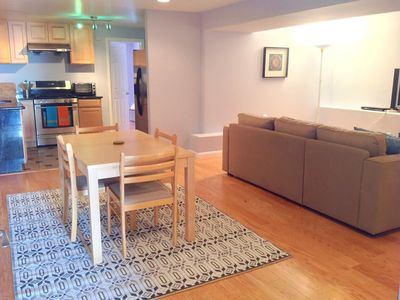 Photo for 1BD Beach Hideaway in SF - with parking!