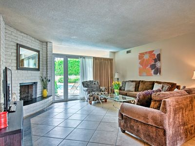 Photo for NEW! Palm Desert Condo w/Shared Pool & Hotel Perks