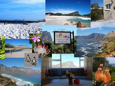 Photo for Spacious, Light and Ideally Located -100 m to Beach,1h to Cape Town,South Africa