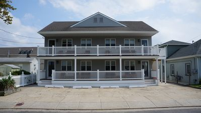 Photo for Beautiful 2 Bdrm Wildwood Crest Condo Near Beach